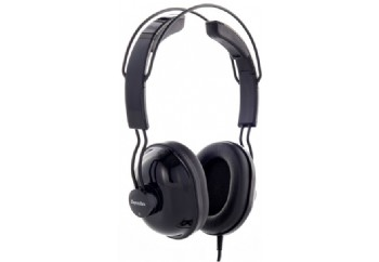 Superlux HD651 Circumaural Closed-Back Headphones Siyah - Kulaklık