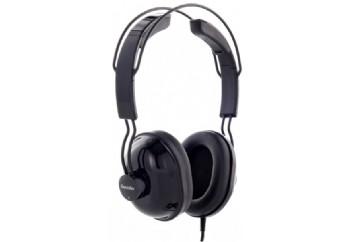 Superlux HD651 Circumaural Closed-Back Headphones Siyah