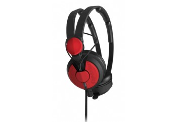 Superlux HD562 All-Purpose Headphones Kırmızı - Kulaklık
