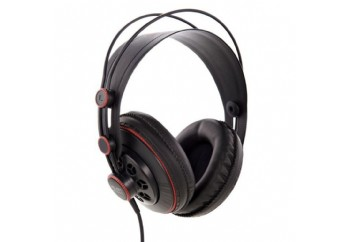 Superlux HD 681 Dynamic Semi-Open Headphones - Kulaklık