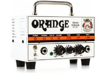 Orange Micro Terror 20-watt Head - Kafa Amfisi