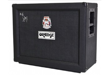 Orange Signature #4 Jim Root PPC212 2x12 - Elektro Gitar Kabini
