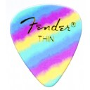 Fender 351 Shape Graphic Picks