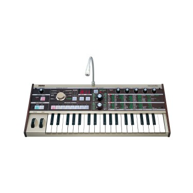 Korg microKORG Synthesizer with Vocoder