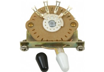 DiMarzio EP1114 CRL Style 5-way Switch for Stratocaster - 5 Yollu Switch