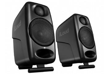 IK Multimedia iLoud Micro Monitor Black