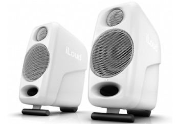 IK Multimedia iLoud Micro Monitor White