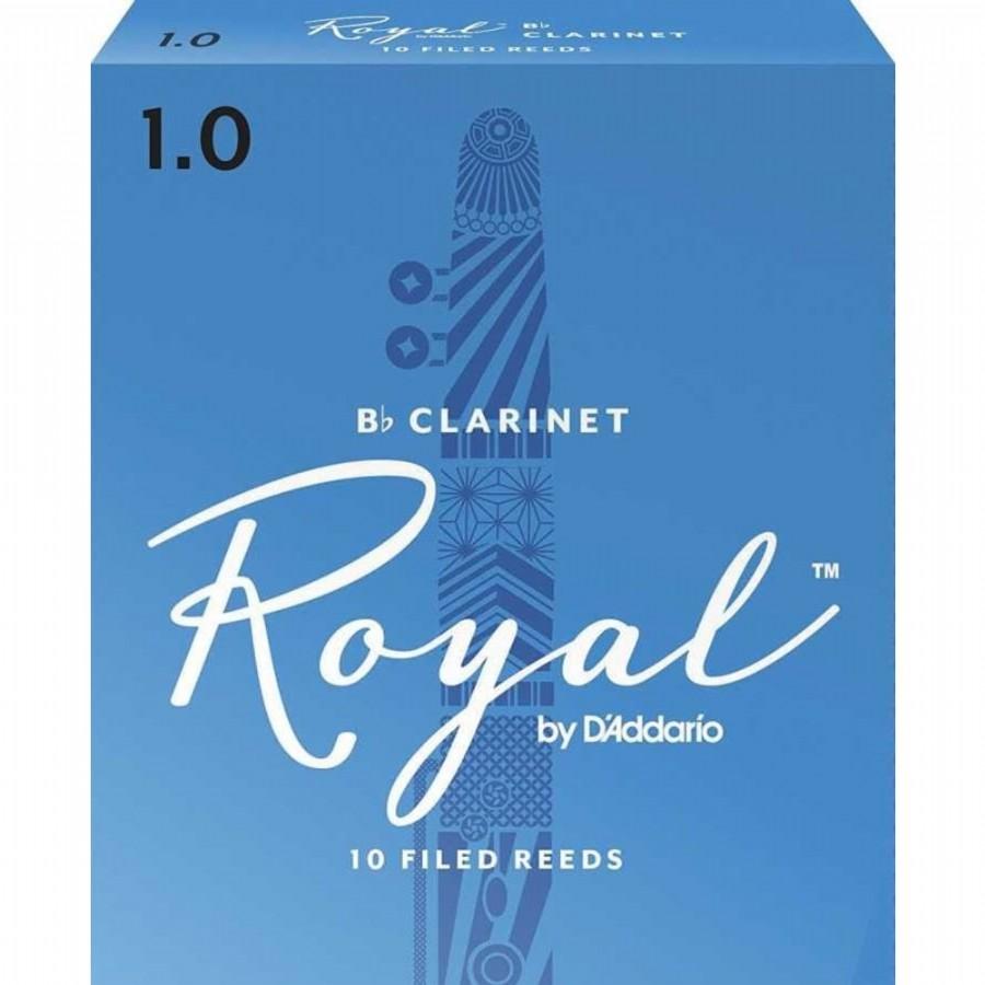 Rico Royal RCB10 Bb Clarinet