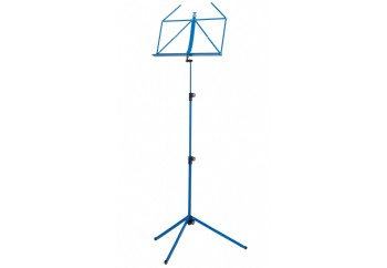König & Meyer 100/1 Music stand Blue - 10010-000-33