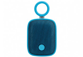 DreamWave Bubble Pod Blue - Bluetooth Hoparlör