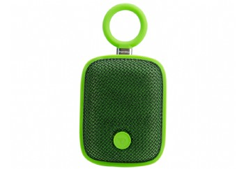 DreamWave Bubble Pod Green - Bluetooth Hoparlör