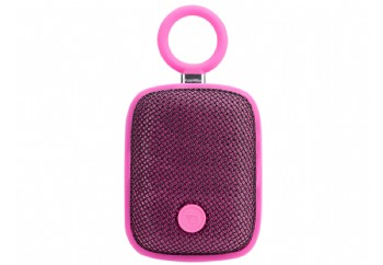 DreamWave Bubble Pod Pink - Bluetooth Hoparlör
