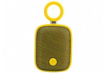 DreamWave Bubble Pod Yellow - Bluetooth Hoparlör