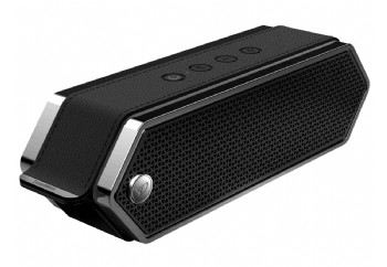 DreamWave Harmony II Black - Bluetooth Hoparlör