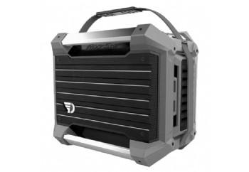 DreamWave RockStar Graphite - Bluetooth Hoparllör