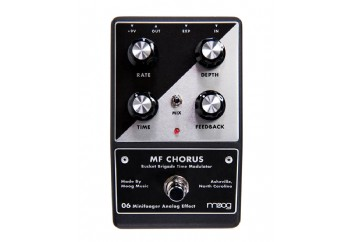 Moog MF Chorus - Chorus Pedalı