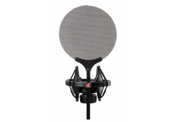 sE Isolation Pack - Shock Mount & Pop Filter