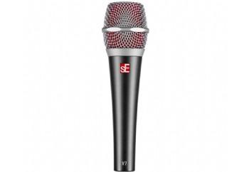 sE V7 Handheld Dynamic Microphone - Dinamik Mikrofon