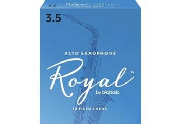 Rico Royal RJB10 Alto Saxophone 3.5 - Alto Saksofon Kamışı