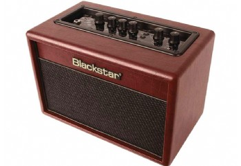 Blackstar ID:Core BEAM 2x10-watt 2x3 Red - Bluetooth Gitar Amfisi