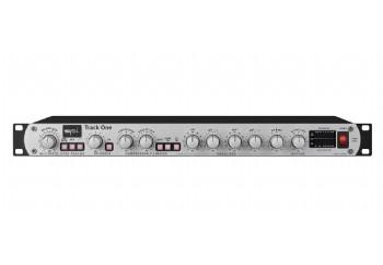 SPL Track One - Birleşik kayıt kanal preamp ve analog sinyal işleme ünitesi