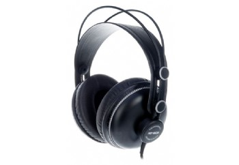 Superlux HD662B - Professional Monitoring Headphone