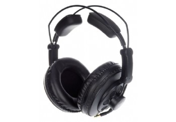 Superlux HD668B - Professional Studio Standard Monitoring Headphone