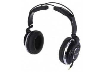 Superlux HD631 - DJ Headphones - DJ Kulaklığı
