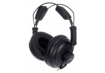Superlux HD669 - Professional Studio Standard Monitoring Headphone
