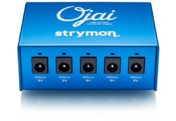 Strymon - Ojai - Compact High Current Dc Power Supply