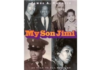 My Son Jimi - James Al Hendrix