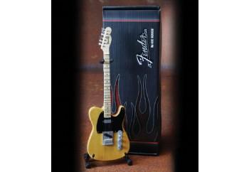 Fender Telecaster   Butterscotch Blonde Finish