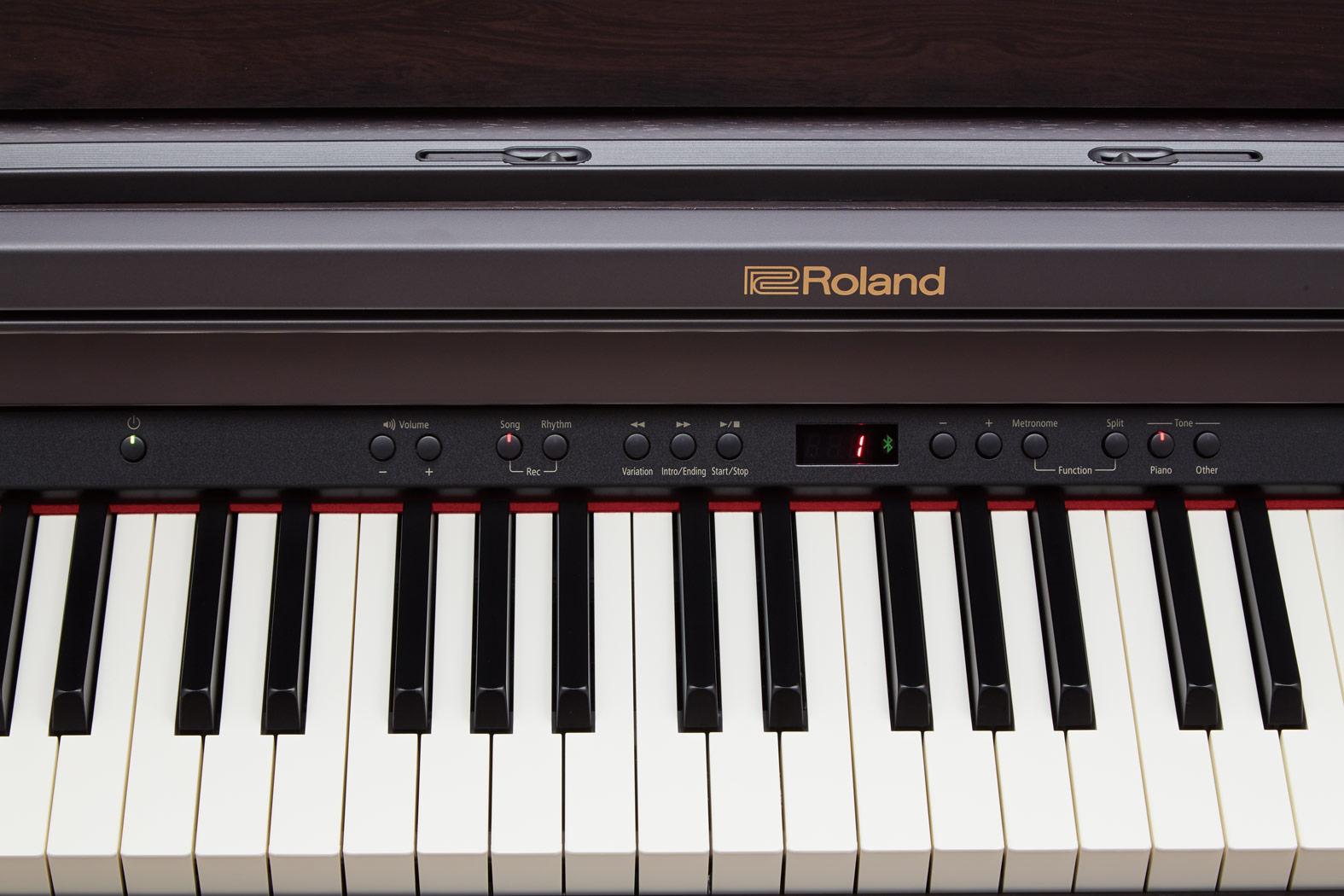 Roland RP501R-WH