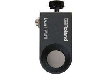 Roland RT-30HR Dual Zone Trigger - Trampet Trigger