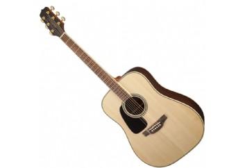 Takamine GD51-LH NAT - Naturel - Solak Akustik Gitar