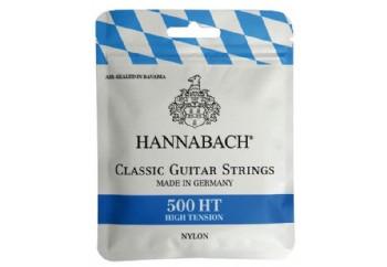 Hannabach 500 HT - Klasik Gitar Teli