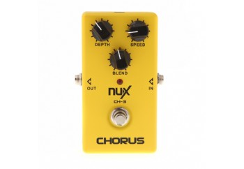 Nux CH-3