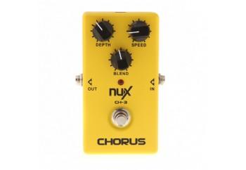 Nux CH-3 - Chorus Pedalı