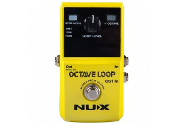 Nux Octave Loop Looper