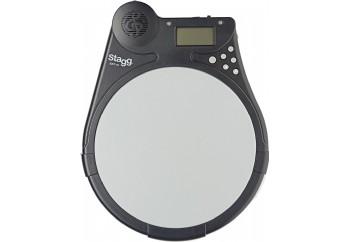 Stagg EBT-10 Electronic Beat - Çalışma Pedi