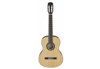 Aria AK30CE Natural - Elektro Klasik Gitar