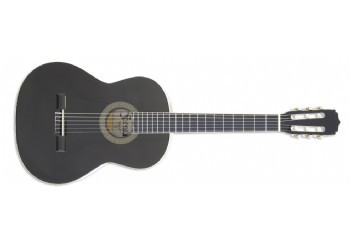 Aria Fiesta FST200 BK - Siyah - Klasik Gitar