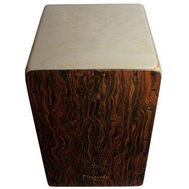 Duende DUE011 Duo Cajon
