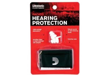 Planet Waves PWPEP1 Pacato Ear Plugs Practice Aid - Tam Frekans Kulak Tıkacı