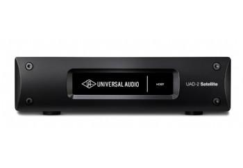 Universal Audio UAD-2 USB Octo Custom - Analog Classics Plus, Seçimlik 3 plug-in, USB 8xDSP Çözümü