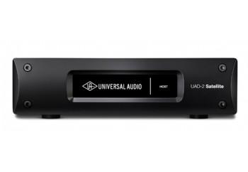 Universal Audio UAD-2 USB Quad Custom - Analog Classics Plus, Seçimlik 3 plug-in, USB 4xDSP Çözümü