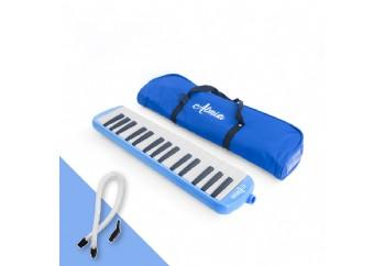 Almira 32 Tuş Mavi Melodika Mavi