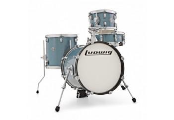 Ludwig Breakbeats Azure Sparkle