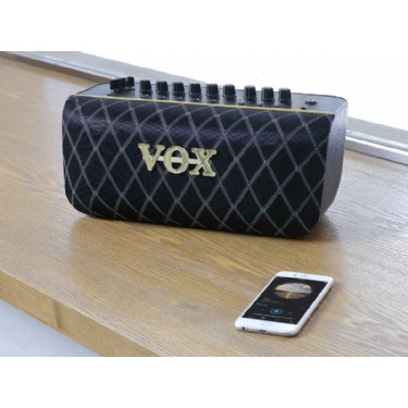 Vox Adio Air GT 50w Bluetooth Modeling Guitar Combo Amplifier