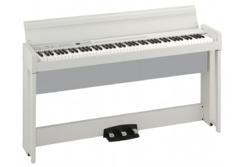 Korg C1 Air WH - Beyaz - Dijital Piyano